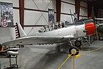 Vultee BT-13B Valiant 'N4425V' (25740889200).jpg
