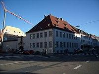 Würzburg - Haugerpfarrgasse 14.jpg