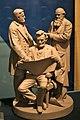 WLA brooklynmuseum The Council of War.jpg