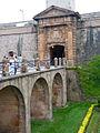 WLM14ES - Barcelona Castillo 1340 06 de julio de 2011 - .jpg