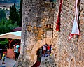 WLM14ES - Castell de Sant Martí Sarroca. - Angela LLop (1).jpg
