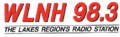 WLNH-FM former logo (until December 1998).png