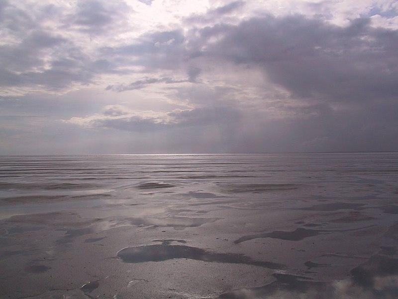 Wczasy nad morzem gdy nie ma pogody to co robić?