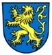 Coat of arms of Waldstetten