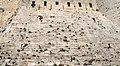 Wall of Krak des Chevaliers.JPG