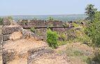 Walls of Fort Chapora 2 26012016.jpg