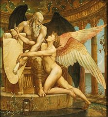Walter Crane - The Roll of Fate (1882).jpg