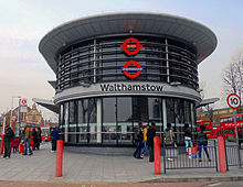 Restaurants Near Walthamstow Central