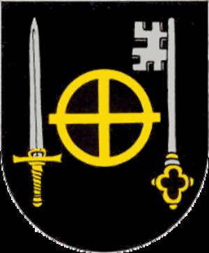 Beindersheim - Image: Wappen Beindersheim
