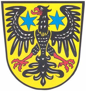 Grävenwiesbach - Image: Wappen Graevenwiesbach
