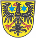 Coat of arms of Grävenwiesbach