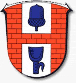 Hassendorf - Image: Wappen Hassendorf, Niedersachsen