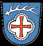 Wappen der Gemeinde Heiningen