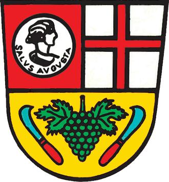 Leiwen - Image: Wappen Leiwen