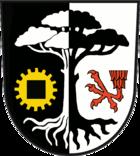 Das Wappen von Ludwigsfelde