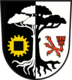 Coat of arms of Ludwigsfelde
