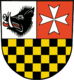Coat of arms of Neuhardenberg