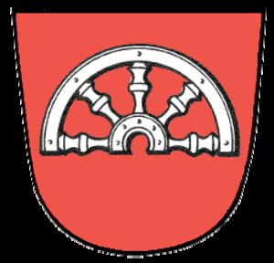Oberrad - Image: Wappen Oberrad