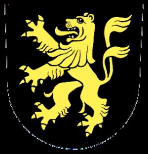 Sasbach am Kaiserstuhl - Image: Wappen Sasbach am Kaiserstuhl