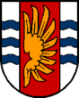Coat of arms of Reichersberg