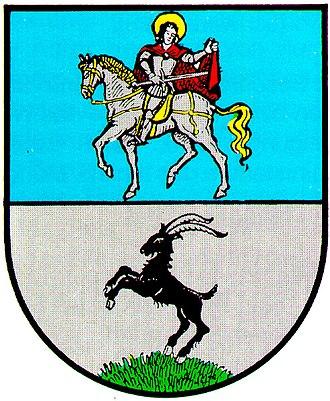 Bockenheim an der Weinstraße - Image: Wappen bockenheim weinstrasse