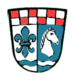 Coat of arms of Halsbach