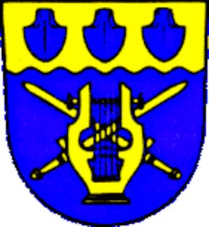 Kitzen - Image: Wappen kitzen