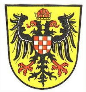 Kröv - Image: Wappen kroev