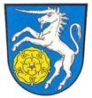 Coat of arms of Rugendorf