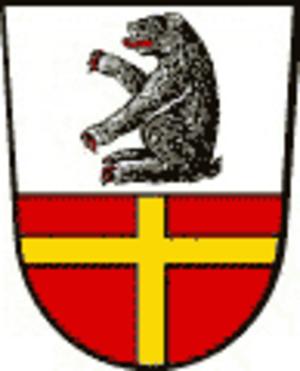 Ursberg - Image: Wappen von Ursberg