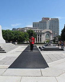 Canadian Tomb Of The Unknown Soldier Wikipedia