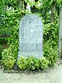 War Monuments Wijchen Cemetery 03.JPG