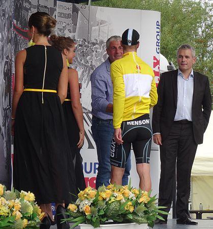 Waremme - Tour de Wallonie, étape 4, 29 juillet 2014, arrivée (D14).JPG
