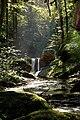 Wasserfall in der Ehrbachklamm.jpg