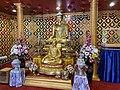 Wat Florida Dhammaram maha bodhi temple statue.jpg