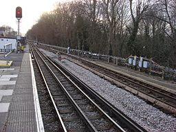 Watford tube station 037