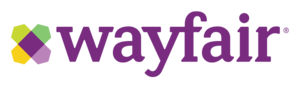 Wayfair - Image: Wayfair logo with tagline