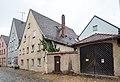 Weißenburg in Bayern, Bachgasse 5 20170901 001.jpg
