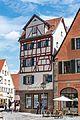 Weißenburg in Bayern, Luitpoldstraße 2-20160814-001.jpg