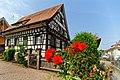 Wein und Heimatmuseum in Durbach. 04.jpg