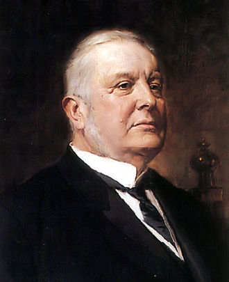 National Constitution Party - Sándor Wekerle