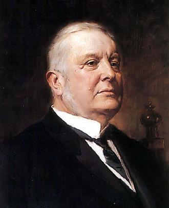Mór - Sándor Wekerle, former Prime Minister of Hungary was born in Mór