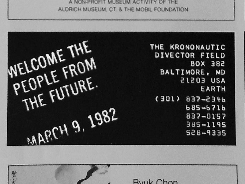 WelcomeKrononauts Artforum Jan1980 p.90 800x600