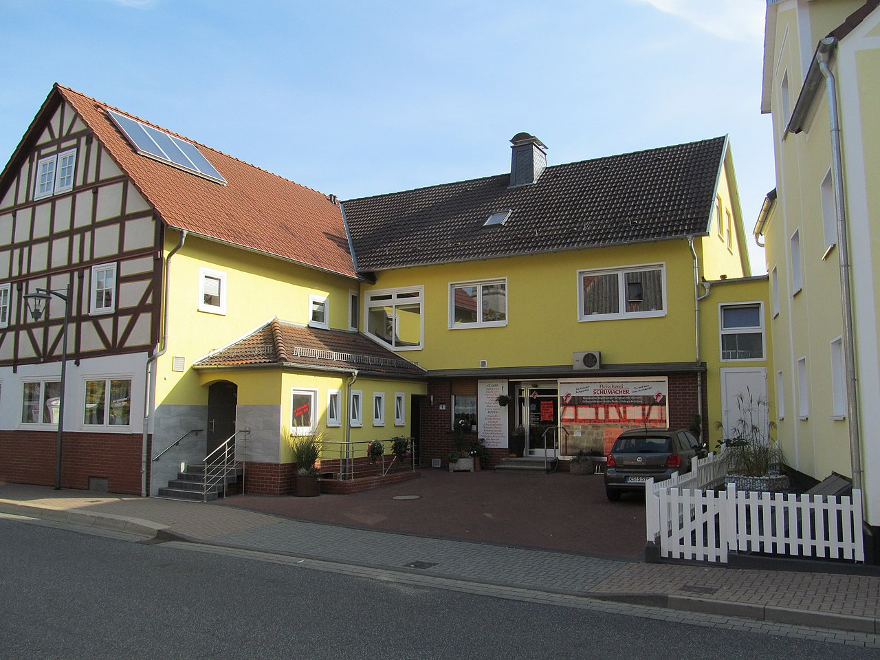 Vollmarshausen