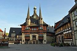 Wernigerode (2013-06-03), by Klugschnacker in Wikipedia (14).JPG