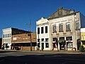 West Front Street Evergreen Dec 2012.jpg