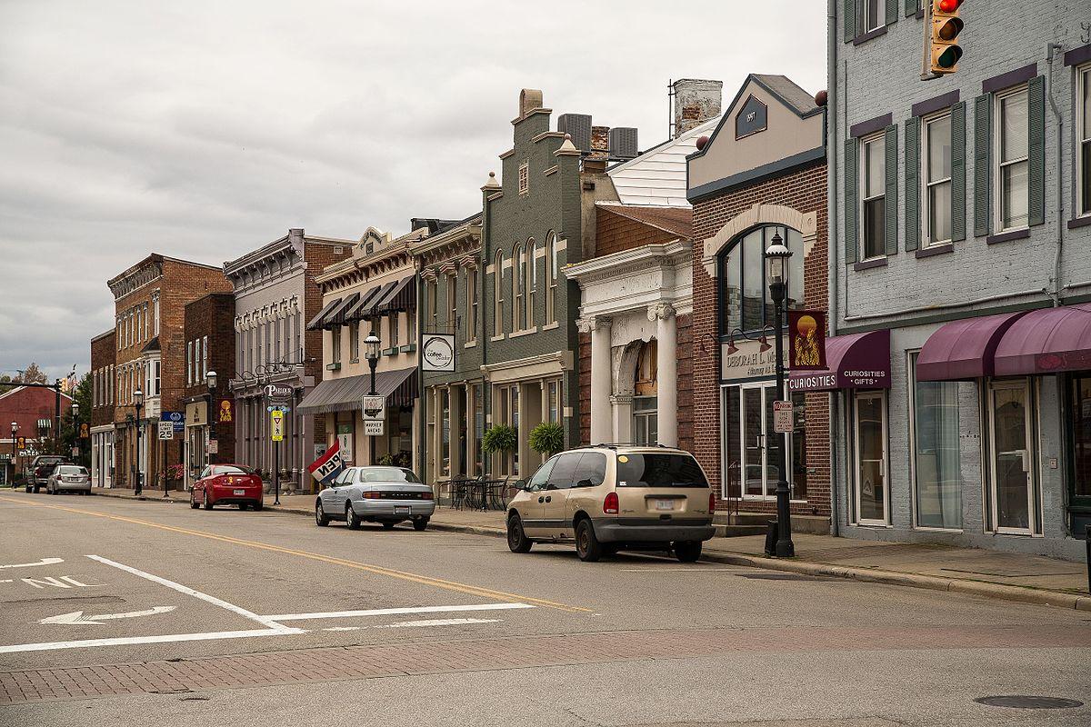 West Harrison, Indiana