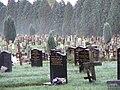 Western cemetery, Ely - geograph.org.uk - 272852.jpg