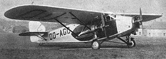 Westland IV - Image: Westland Wessex plane