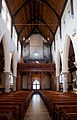 Wexford Church of the Immaculate Conception Nave and Organ 2010 09 29.jpg